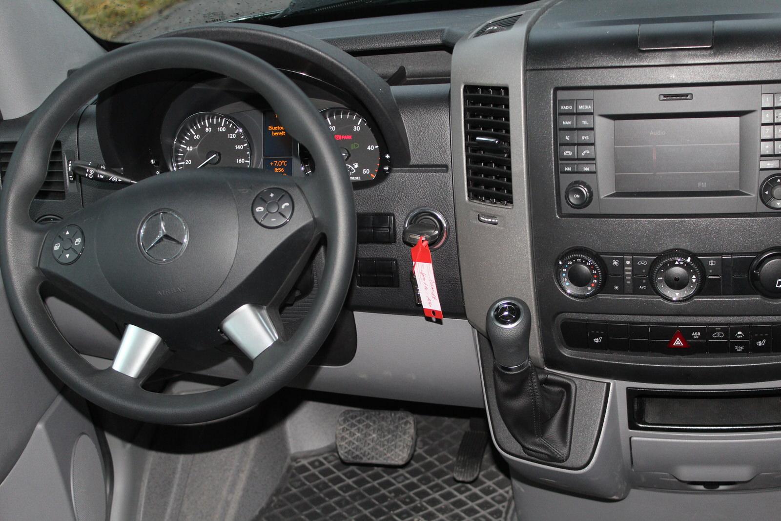 mercedes sprinter 316 cdi fahrgestell radstand 3600. Black Bedroom Furniture Sets. Home Design Ideas