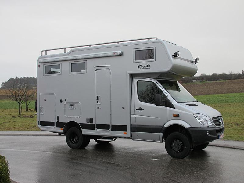 woelcke individueller reisemobil und sonderfahrzeugbau
